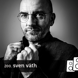 SVEN VÄTH / SOUNDWALL PODCAST #200