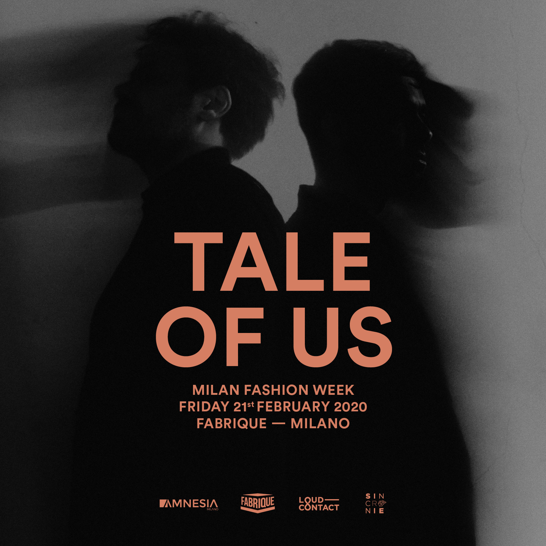 TALE OF US at Fabrique
